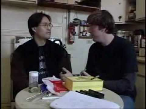 Alex Chiu interview 2004