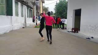 Bước nhảy hoàn vũ trường MN Lê Thanh B 26/02/2018