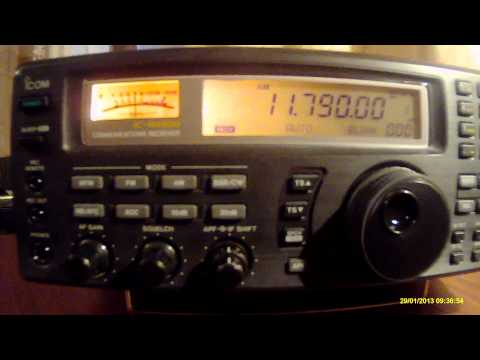 11690khz,Radio France International,Meyerton,AFS,Swahili.