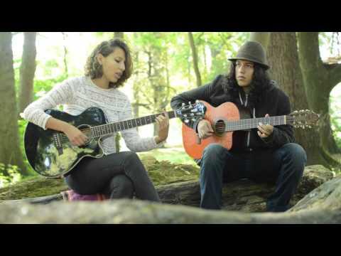 Somos dos - Bomba Estéreo cover by Fafa-The Duo