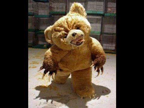 Killer Teddy Bear Game Killer Teddy Bear