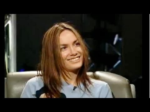 Tara Palmer Tompkinson interview - Top Gear - Series 1 - BBC