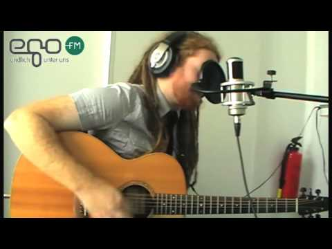 Newton Faulkner - If This Is It - live &amp; unplugged (egoFM)
