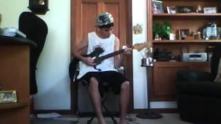 Nirvana- Rape Me Guitar Cover
