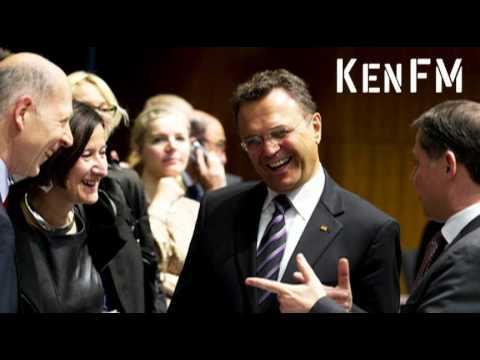 KenFM EU-Innenministertreffen 2012 Luxemburg 29.04.2012
