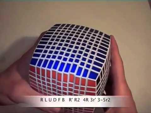 как собрать кубик рубика фото схема