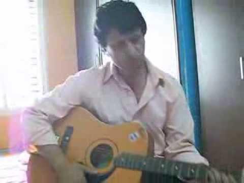 Phoolon Ke Rang Se (Guitar version by Sablu Mukesh)