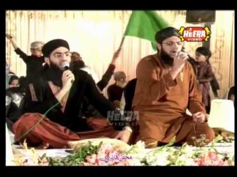 Mehfil-e-qadri 2011 - Hafiz Tahir Qadri - Karam Karam Maula video