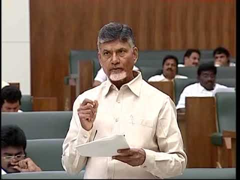 Andhra Pradesh Monsoon Session 2018 Live  AP Assembly Live  26