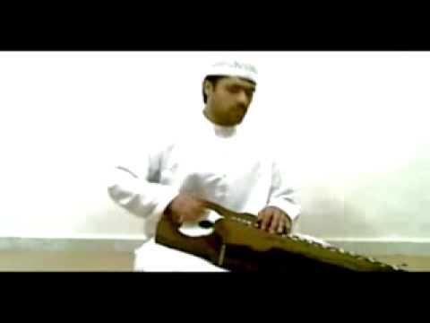 Naazina Balochana (instrumental) - Khalid Baloch