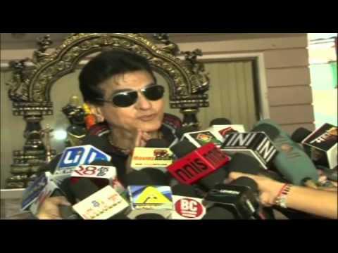 Jitendra House Ganesh Pooja video
