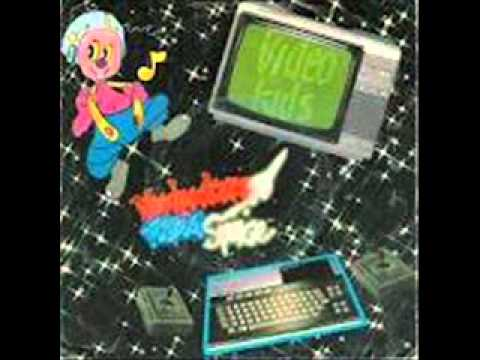 Video Kids- Woodpeckers From Space video