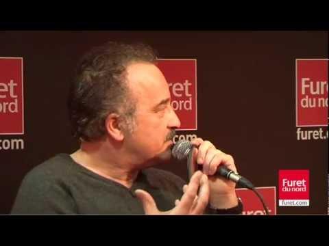 Vidéo de Akli Tadjer