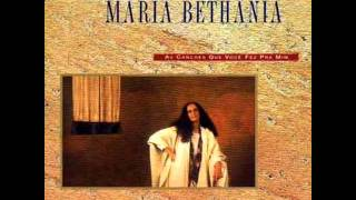 Watch Maria Bethania Olha video