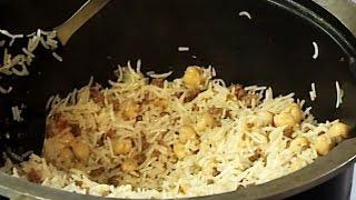 Ashpazi - Kofta Rice - آشپزی کوفته پلو