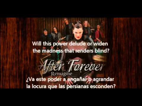 After Forever - Boundaries Are Open