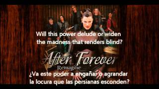 Watch After Forever Boundaries Are Open video