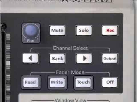 PreSonus FaderPort USB DAW Controller