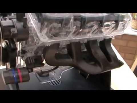 smithsonian motor works instructions