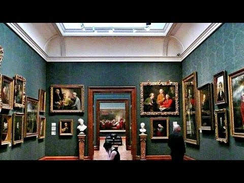 Top 5 Museums to Visit | London Travel