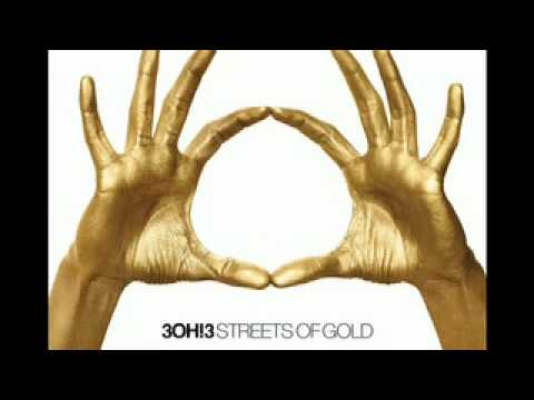 3OH!3 - I'm Not The One [AUDIO]
