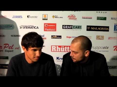 Settimana Cremisi - 20-11-2014 - Lorenzo Ripa