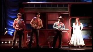 Watch Irving Berlin Moonshine Lullaby video