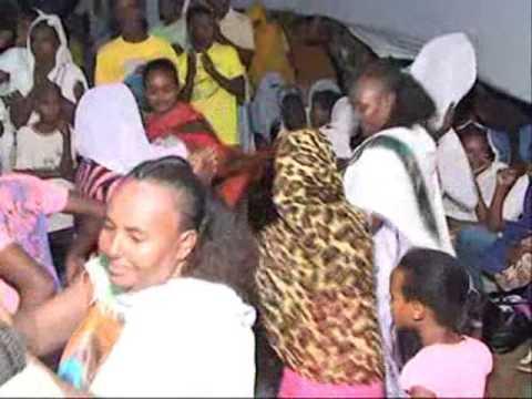 eritrean wedding  merhawit mahari& tesfalem enbaye  in massawa(amatere)