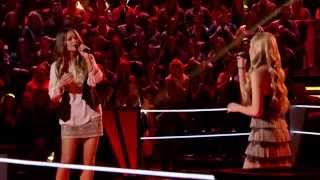 Put Your Records On   Danielle Bradbery ft  Caroline Glaser   Video Clip MV HD