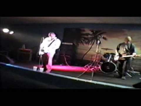 ME3 plays live at the Aloha Roller Rink for their 10th anniversary party. Recorded in March of 2004. Video compliments of Uncle Matt's Helmet Cam!