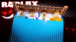 CAN YOU SURVIVE THE SCARIEST ROBLOX NIGHTMARES!?