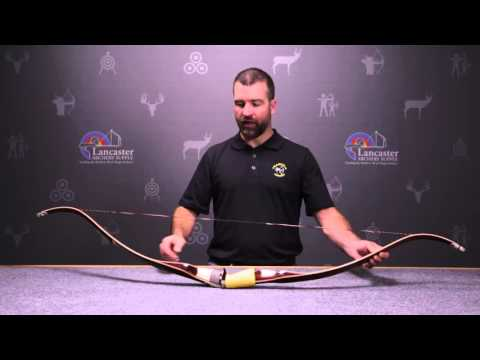 Fred Bear Kodiak Recurve Bow Review at LancasterArchery.com