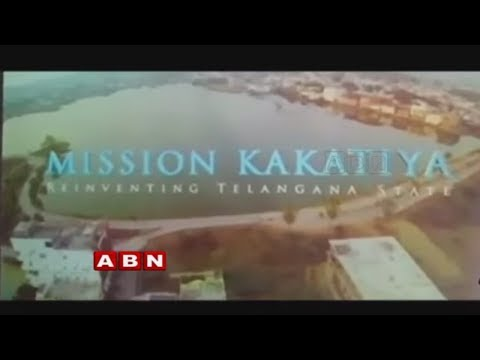 Mission Kakatiya Works Going Slow | Telangana | Special Story