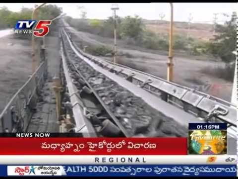 Coal Scam | Relief to Ex-PM Manmohan Singh : TV5 News