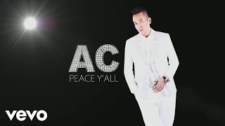 Dato' AC Mizal - Peace Y'All (Lyric Video)