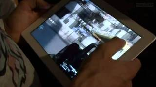 Battlefield 3: Aftershock iOS Gameplay