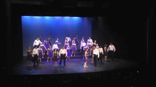 SUSCC Spring Show 2014 Clips