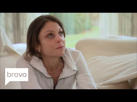 RHONY: Bethenny Doesn't Feel Safe With Dorinda (Season 10, Episode 12) | Bravo