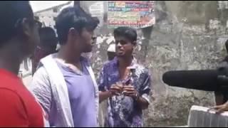 Tawsif Mahbub    Mehazabin chowdhury    Kachi khondokar    Bangla Funny Natok 2017