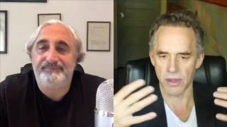 My Latest Chat with Jordan Peterson-Part I (THE SAAD TRUTH_445)