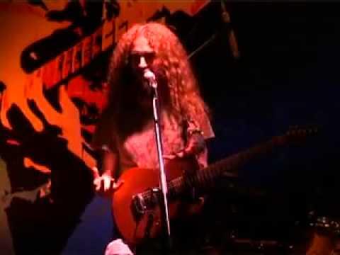 Guthrie on Shawn Lane.