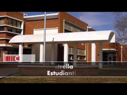 Estrella Estudiantil- (Gerardo Thompson) 03.20.14