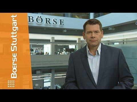Börse am Nachmittag: US Banken mit starken Zahlen | Börse Stuttgart | Aktien | Ausblick