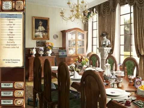 Agatha Christie: Dead Mans Folly (part 1 of 9)
