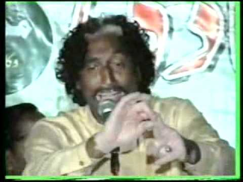 Hussain(r.a) Kia Hai By Arif Feroz Qawal In Dhadu Basra video