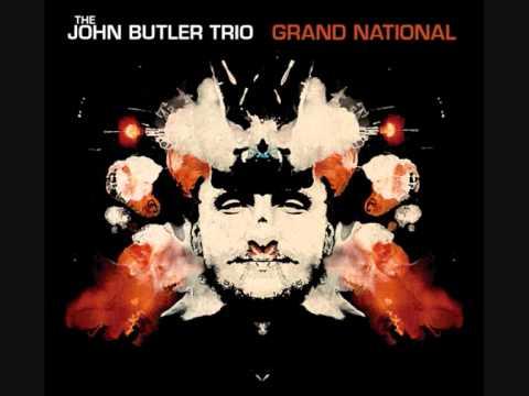 John Butler Trio - Devil Running