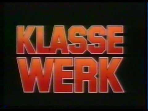 Klassewerk intro begin jaren 80