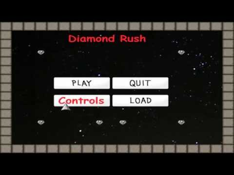 Diamond Rush: Full Game, Download Below video