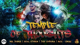 Download Temple Of Thoughts (Official Music Video) | Mr. Judge | Real Storm | The Enigma | MCC - Emac 3Gp Mp4
