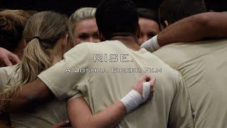 Rise - UCF Cheerleading 2016